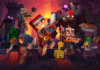 Minecraft Dungeons Is Your Next Nintendo Switch Online Trial In Europe | ITechBrand