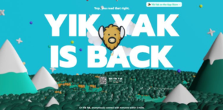 Yik Yak Is Back, With the Anonymous Messaging App Returning to iOS