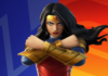 Fortnite Wonder Woman Cup event detailed: How to get free outfit