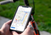 Spin integrates its electric scooters with Google Maps