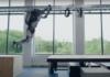 Boston Dynamics' Atlas Robot Shows Off Impressive Parkour Skills
