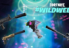 Fortnite Wild Weeks return with suppressed variants for stealthy gameplay