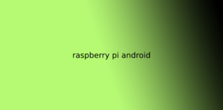 raspberry pi android