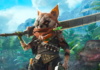 Biomutant Has Sold More Than One Million Copies Since Launch