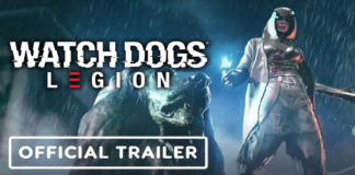 Assassin's Creed Crosses Streams with Watch Dogs Legion on PS5, PS4 Next Week
