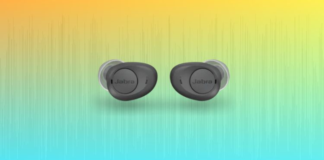 Jabra's New Wireless Earbuds Are Designed to Help With Hearing Loss