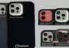 iPhone 13 camera changes tipped by leaked case design