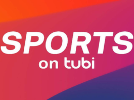 Tubi teams with FOX to launch free live streaming sports channels
