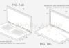 Dual-screen MacBook patent shows what the Surface Neo could have been