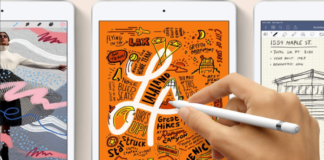 Rumor suggests big changes coming to the iPad mini 6
