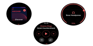 YouTube Music Wear OS app arrives only for the Galaxy Watch 4