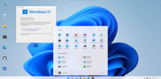 Windows 11 in React offers an appetizer on your web browser