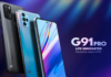 BLU G91 Pro tries to be a gaming phone with a two-year-old processor