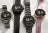 Fossil's Latest Smartwatches Won't Get the Wear OS 3 Update Until 2022