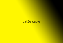 cat5e cable
