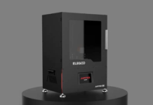 Elegoo Jupiter 12.8-inch 6K Mono LCD 3D printer eyes massive potential