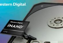 Western Digital reveals hard drives using OptiNAND tech