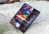 Galaxy Z Fold 3 survives Allstate drop and dunk tests