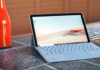 Surface Go 3 might only have one notable upgrade