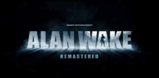 Alan Wake Remastered finally confirmed with 4K visuals