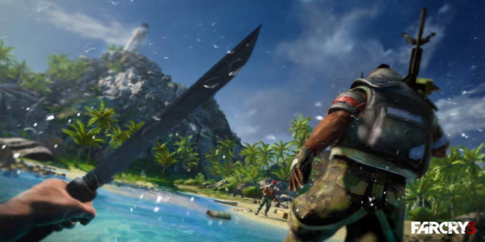 Ubisoft giving away Far Cry 3 on PC: Here's how to claim it
