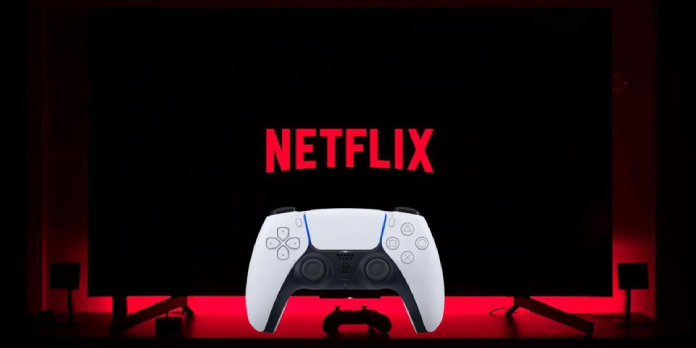 Netflix's Gaming Plans Seem To Include Original Games & Mobile Titles