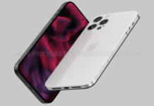 iPhone 14 under-display Face ID will still have a punch-hole cutout