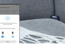Samsung SmartThings Find Members service lets you ask others for help