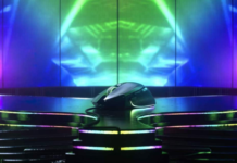 Razer Basilisk V3 gaming mouse serves up a serious scroll wheel and tons of RGB