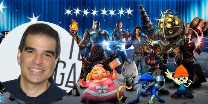 Mortal Kombat Co-Creator Wants a PlayStation All-Stars Sequel