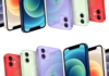 iPhone 13 Pro price and the Max model release date turnover