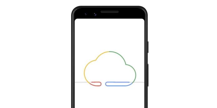 Google One's new 5TB option fills big gap between storage plans