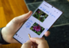 Galaxy Note 22 might still happen next year after all
