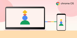 """Android """"Push"""" will mirror Pixel phone apps on Chromebooks"""