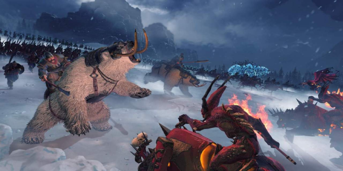 Total War: Warhammer 3 delayed – This is why