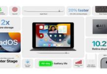 iPad gen 9 revealed with boosted front camera, similar price