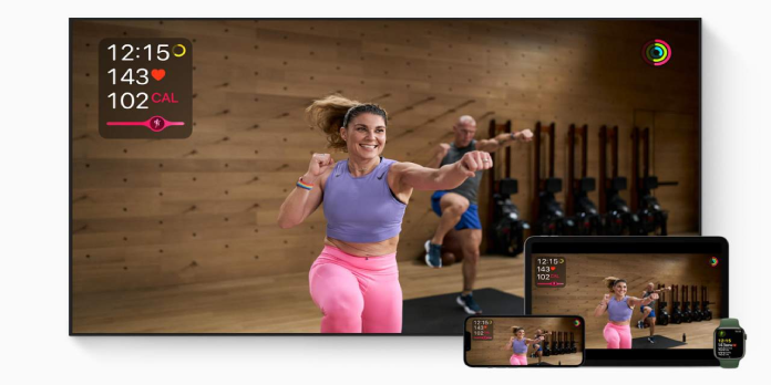Apple Fitness+ adds Meditations, new Workouts, and 15 countries