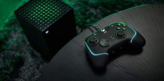 Razer Wolverine V2 Chroma gets wild for Xbox Series X, One, and PC