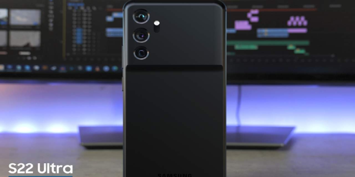 Exynos 2200 leaked specs might have one important catch