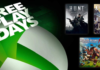 Latest Xbox Live Free Play Days promo sets the stage for Sega's Lost Judgment