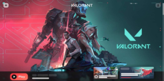 Riot plans it own game launcher to put desktop titles in one place