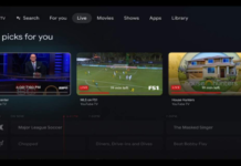 Google TV might have ad-supported free channels soon