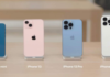 Watch Apple break down the iPhone 13 differences