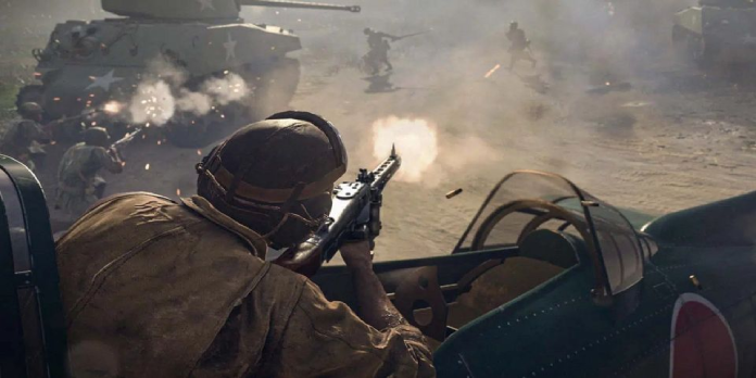 Warzone Bans Will Carry Over To Call of Duty: Vanguard Multiplayer