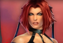 BloodRayne 1 & 2 ReVamped Come To Consoles This Fall