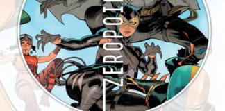Batman/Fortnite crossover gets DC Comics graphic novel release