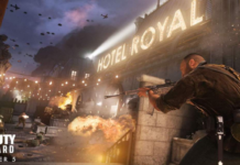 Call of Duty: Vanguard open beta extended into this week