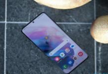 Galaxy S22 leak says smaller display, sleeker body