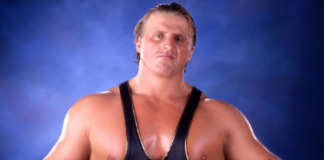 AEW Game Will Feature Late Wrestling Legend Owen Hart