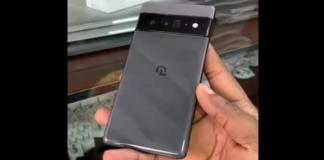 Pixel 6 Pro hands-on videos reveal interesting details